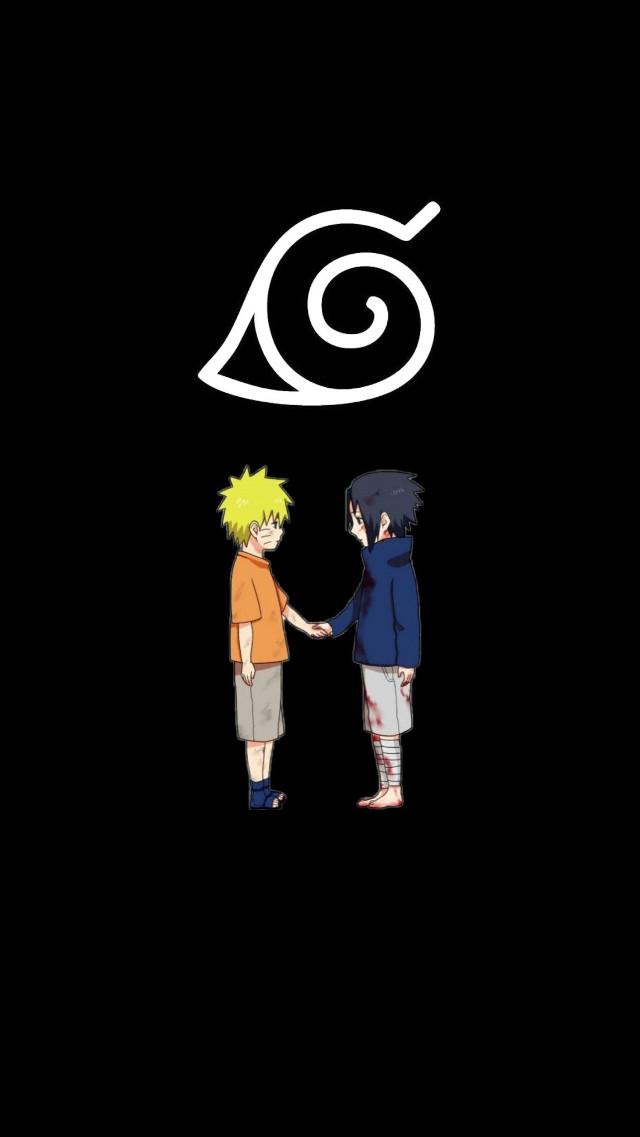 #naruto #anime #leafvillage