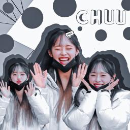chuu request