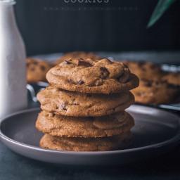 chocolate cookies photography bym food sweet