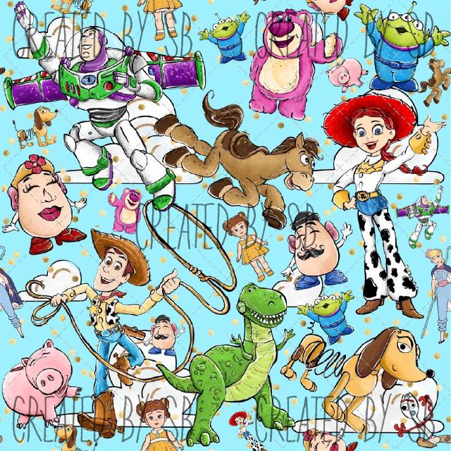 #seamlesstilebysb #patternscreatedbysb #createdbysb #toystory #seamless #toys #disneypixar #copyright #glitter #digtalpatterns #buzzlightyear #sherrifwoody #jessie #mrpotatohead #mrspotatohead #rex #hamm #slinkydog #rex #bopeep #bullseye lgm #cowboy #yougotafriendinme