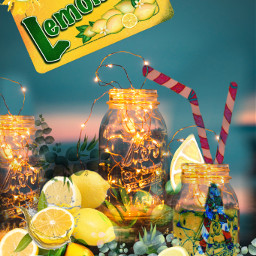 jarart lemonsplash lemonart lemonaid sale jarofjoy masonjarlights lightoftheworld hope lipquinch spiritleadme masonjars ircthemagicjar themagicjar freetoedit