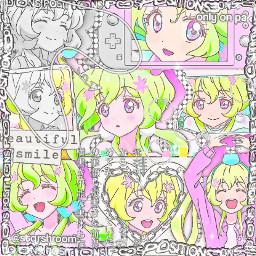 ariafutaba aikatsustars anime animeedit complex complexedit edit notfreetoedit donotremix interesting ily