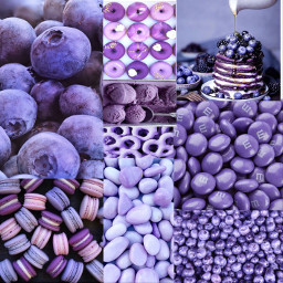 collage purple mightdeletelater mightdelete wallpaper aesthetic purplefood food nice tasty like comment follow