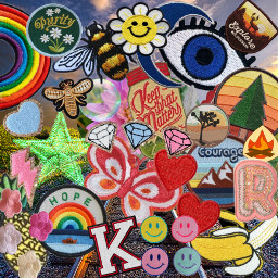patchit patchparty pathmeup collageoftheday collages patches oldpatch patchart smilemore sunshine hobo hobbycraft fixit sewmore stitching pinkaesthetic2021 freetoedit