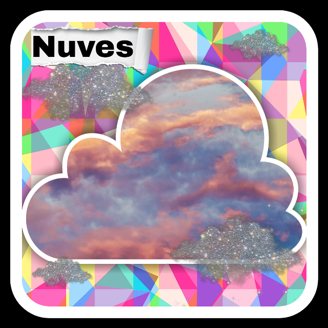 #nuves