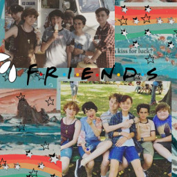 freetoedit vteam friends itcast loserclub