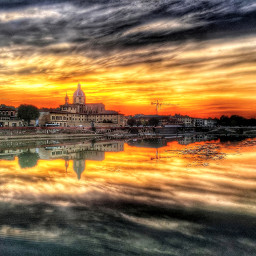 photography travel architecture sky sunset freetoedit