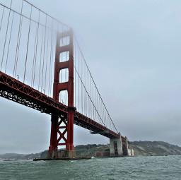freetoedit goldengatebridge goldengate bridge sanfrancisco sf fog
