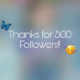 500followers follows freetoedit