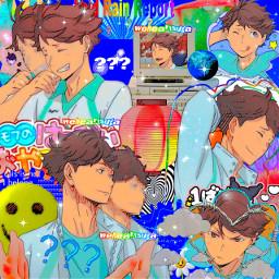 hyunjinthecoochieman complexedit edit complex anime animeedit aesthetic haikyuu blend blendedit oikawa oikawahaikyuu ripkejispopsiclethatismadaf meanpopsicle oikawaedit