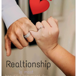 realtionship Engament Ring_or_love