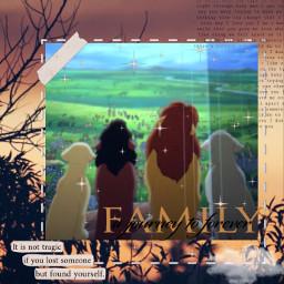 freetoedit familia lionking elreinodesimba