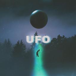 ufo picsart freetoedit