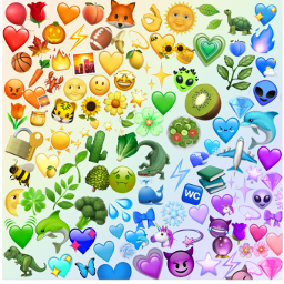 onlyusestickerstocomment freetoedit