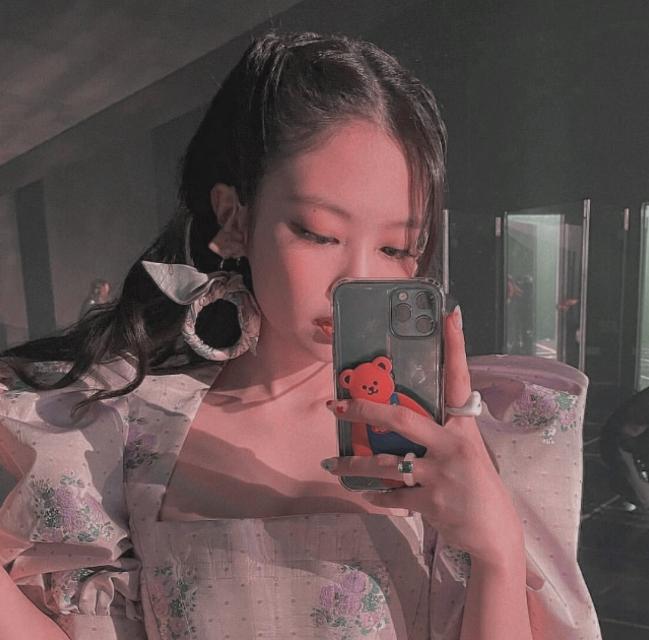 #jennie#kimjennie#aestheticreplay#aesthetic#blackpink credits (@mochiiiiiiii_)