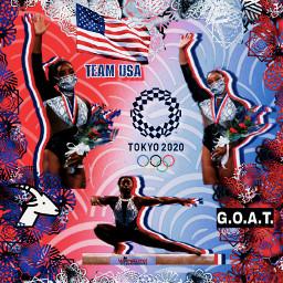 collage complexedit simonebiles tokyoolympics tokyo2021 usa teamusa gymnastics rockclimbing sportclimbing