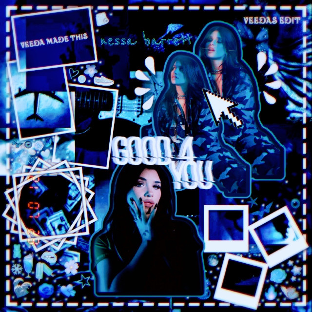 𝙫𝙚𝙚𝙙𝙖 𝙝𝙖𝙨 𝙥𝙤𝙨𝙩𝙚𝙙... ଘ 🌊꒰♡̷̷🥥 ♡̷̷꒱☁️ ଓ ₊ะ 𝙚𝙙𝙞𝙩 𝙞𝙣𝙛𝙤 ₊ะ₊˚ 🐚𝑝𝑒𝑟𝑠𝑜𝑛:: nessa barrett 𝑖𝑛𝑠𝑝𝑜🥂:: nothin really! 🍙𝑐𝑜𝑙𝑜𝑟𝑠:: shades of blue and white 𝑚𝑜𝑜𝑑🕊:: 😴  𝙣𝙤𝙩𝙚📋:: haven't posted in awhile so here's one i finished late at night. 😟  ଘ 🌊꒰♡̷̷🥥 ♡̷̷꒱☁️ ଓ   ˗ˏˋ𝙏𝙃𝙀 𝙀𝙇𝙄𝙏𝙀𝙇𝙄𝙂𝙃𝙏𝙎⚡️ˎˊ˗ 🖇 @becca_b-  ~ 1/4 🖇 @preciousbesson-  ~ 2/4 🖇 @dreqmyrebecca- ~ 3/4 🖇 @veedaxavery ~ 4/4   𝙞𝙗𝙛𝙨🍢 ˚༘࿐   @dreqmyrebecca-  @preciousbesson-  @becca_b-  @fxllin-  @spacheco721                      @dough_naht_27  @lilacwhydontwe   @mxrais-   @brilovescorbyn-   @anxqhx-  🏹𝙩𝙖𝙜𝙨 ₊˚.   @kenna_avery    @grace_seavey    @limelight_forever  @rajaa27111  @mariasbxby    @liberty_wdw  @streamtgtatbo  @wdwzachtiktok_  @lalalimelight  @wdw_corbyn_besson  @wdwlimelightcv    𝙝𝙖𝙨𝙝𝙩𝙖𝙜𝙨✈️♡︎   #theelitelights #elitelights #whydontwemusic #wdw #limelight #21crew  #corbynbessonedits #fallin' #zachherron #herrons #imzachherron #averys #christinamarieharris  #kianlawley #thegoodtimesandthebadones #jonahmarais #maraisedits #lotusinn #zay #franiel #danielseavey #seaveydaniel #lookatme #8letters #8letterstour #wdwedits #whydontweedits #goodtimes #badones #slowdown #corbinyeebson  #arianagrande #arianagrandeedit #ariana #grande #trending #chirstinamarieharris #christinabesson #cool #kaycook #nice #beautychickee #pink #purple #blue #whyilovezachherror #zachisaporchswingsparty #gabbiegonzalez #birthday #lavender #rainbow #green #lavendermayavery #sabrinacarpenter #camera #tour #sweetener #girls #boys #dark #light #secret #background #peach #fav #text #overlay #beauty #outside #textoverlay #alltcgether #aesthetic #prettymuch #nichememes #popcorn #inspiration #six #superimpose #notes #dancers #actors #actresses #meme #outline #3435 #storytime #photography #sisters #click #talking #whydontwe #shows #lookatme #zachherron #jackavery #danielseavey #tgtatbo #sky #corbynbesson #astrology #inspo #grey #orange #weheartcorbyn #timotheechalamet #quotes #bemyself #jonahmarais #singers #complexedit #overlay #watermark #brown #green #quotes #dont