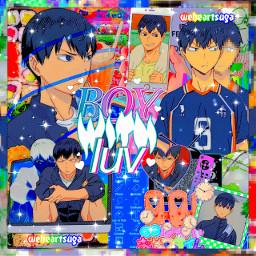 hyunjinthecoochieman complexedit edit complex anime animeedit aesthetic blend blendedit kageyama haikyu ripkejispopsiclethatismadaf meanpopsicle