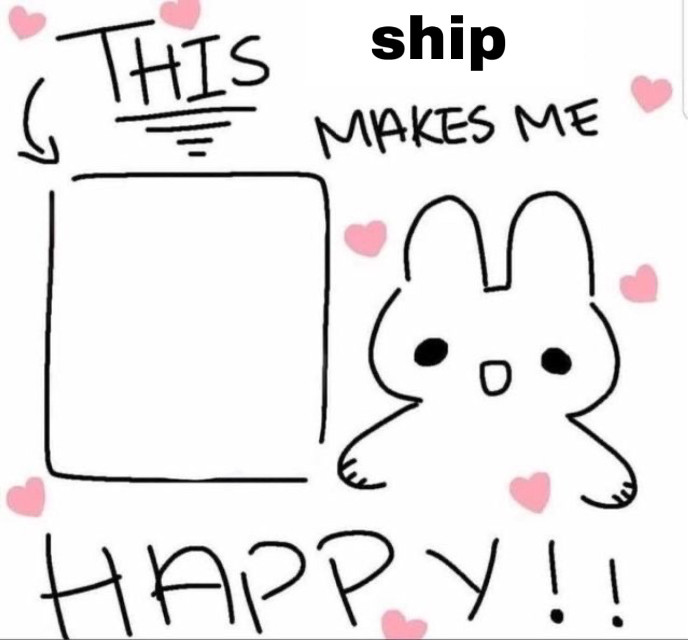 template lol !!! || #ships #template #happy