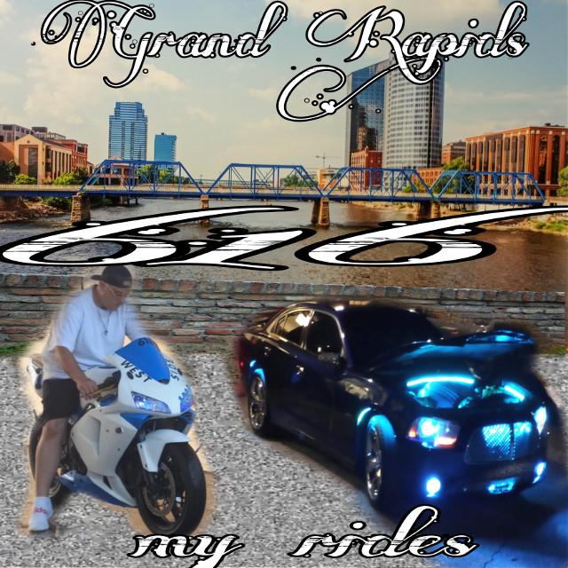 #Grand Rapids