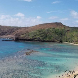 dream hawaii water unedited photography pcmydreamdestination mydreamdestination