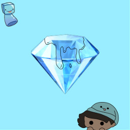 freetoedit skeppywallpaper skeppy diamonds