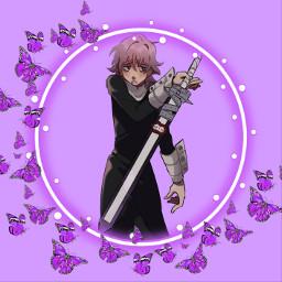 freetoedit crona cronagorgon souleater anime pfp