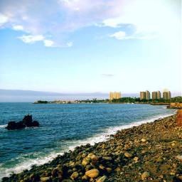 beach sea myphoto venezuela summer summertime beachvibes freetoedit pcmydreamdestination mydreamdestination