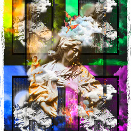 abstractart collageart collageartwork collage freetoedit