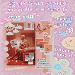 freetoedit rate edit taylor taylorswift tayloralisonswift taylorswift13 taylorswiftedits pinkaesthetic2021 pinkedits queen