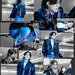 kimtaehyung butter permissiontodance btsv taehyung bangtansonyeodan bts edits katnour_s