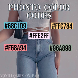 freetoedit vqnillqbrix blueminimalistic blueaesthetic helpaccount phonto colorcodes