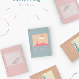 notebook aestheticnotes aetheticnotebook minimalist koreanaesthetic koreanstyle stationeryaddict stationery journaling hardcovernotebook hardcoverjournal freetoedit