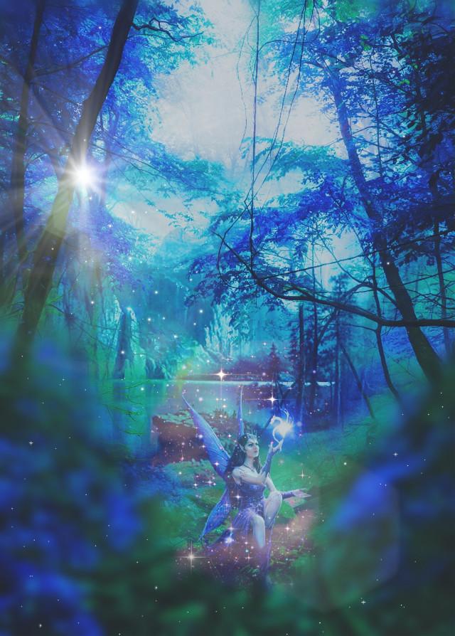 #fairy #magical #beautiful