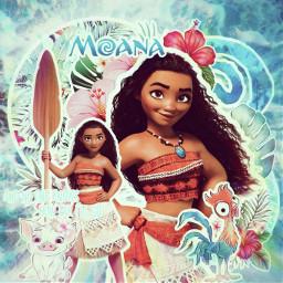 freetoedit collage complexedit moana movie disney music linmanuelmiranda hawaiian