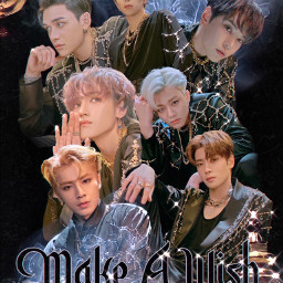 freetoedit nct wayv poster kpop nct_poster makeawish nct127 nctdream nctu makeawish_poster nctumakeawish makeawishnctu make_a_wish