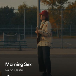 mornings ralphcasteili