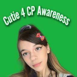 freetoedit cutegirl cutie4cpawareness beautifulgirl cerebralpalsy cp cpawareness cerebralpalsyawareness
