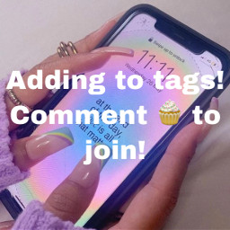 tag tags addingtotags comment commenttobeadded ily ly