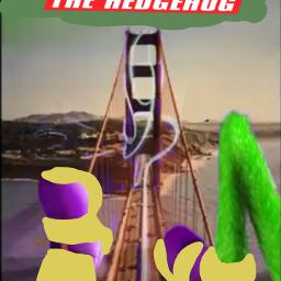 backed backedthehedgehog freetoedit