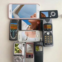 freetoedit madelainepetsch vintage phone phones aesthetic srcvintagephones vintagephones