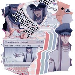 anime hunterxhunter kite hxh freetoedit