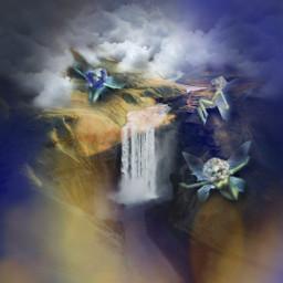 myedit fantasy fairy freetoedit