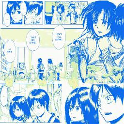 . hyunjinthecoochieman complexedit edit complex anime animeedit aesthetic blend blendedit aot attackontitan eren mikasa erenyeager mikasaackerman ripkejispopsiclethatismadaf meanpopsicle
