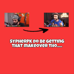 freetoedit 80 hashtags sypher sypherpk awesome hair dye dyed youtubevideo metalumbrella subs yt youtube itschips follow followers video ttv twitch