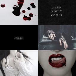 vampire notmine creditgoestotheowner freetoedit