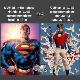 superman peacemaker dccomics dcextendeduniverse dceu thesuicidesquad