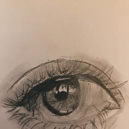 eyedrawing