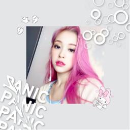 gahyeon dreamcatcher kpopedit