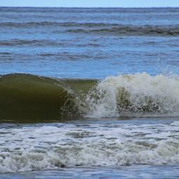 photography beach waves northsea